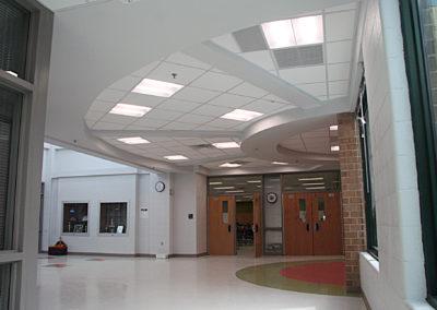 Fairfax - White Oaks ~ Interior, Lobby Intersection 1