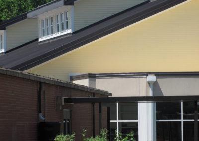 GCS - Summerfield Elementary ~ Exterior (13)