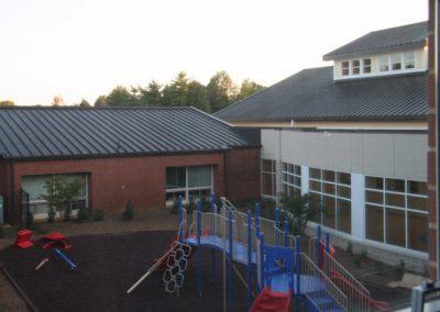 GCS - Summerfield Elementary ~ Exterior (15)