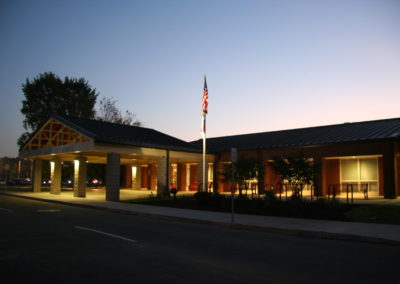 GCS - Summerfield Elementary ~ Exterior (5)