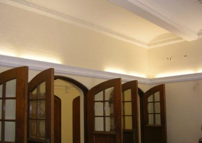 Hazelton - HES ~ Elementary - Interior Lobby
