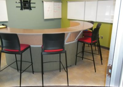 Indiana - IASHS ~ High School - Interior Conference Room