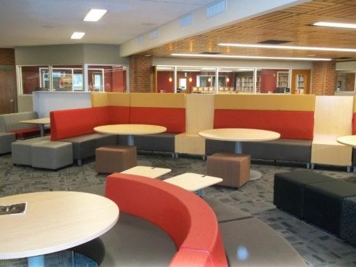 Indiana Area Senior High School