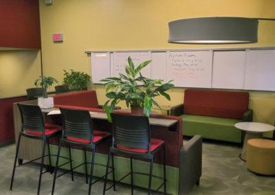Indiana - IASHS ~ High School - Learning Lab 2