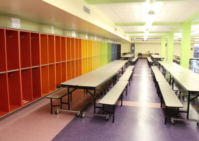 Mifflin - MCES ~ Elementary - Cafeteria 3