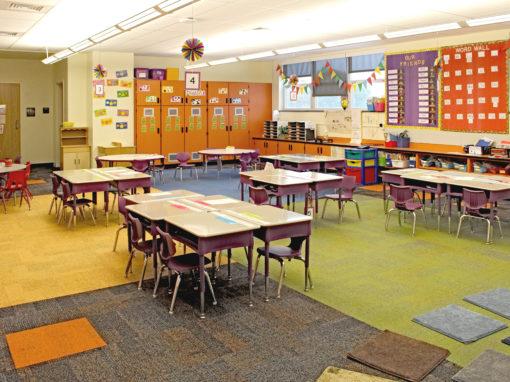 Mifflin County Indian Valley Elementary