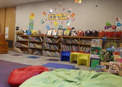 Mifflin - MCES ~ Elementary - Classroom 2