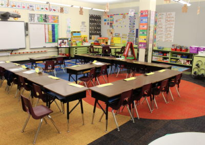 Mifflin - MCES ~ Elementary - Classroom 4