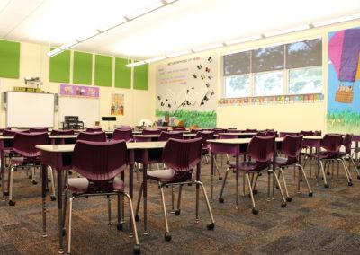 Mifflin - MCES ~ Elementary - Classroom 9