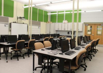 Mifflin - MCES ~ Elementary - Computer Lab