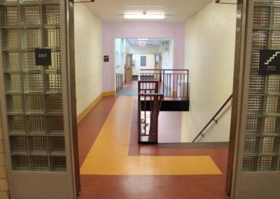 Mifflin - MCES ~ Elementary - Hallway 3