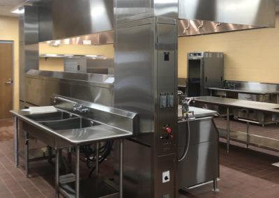 Newton Conover - Exceptional ~ Interior Kitchen 2 (VM)