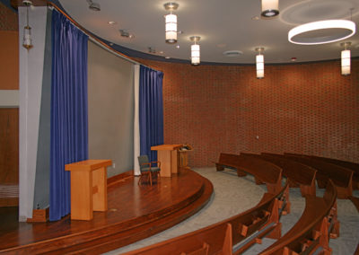 Penn State Altoona - Eve Chapel - Sanctuary 1