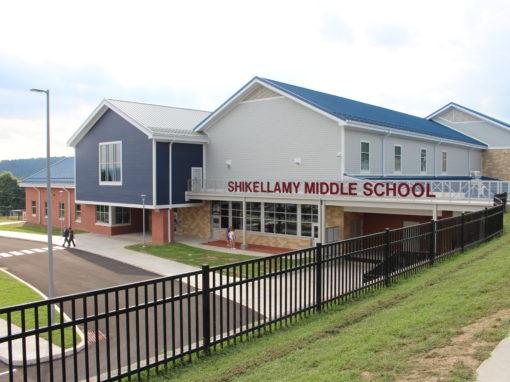 Shikellamy Middle School