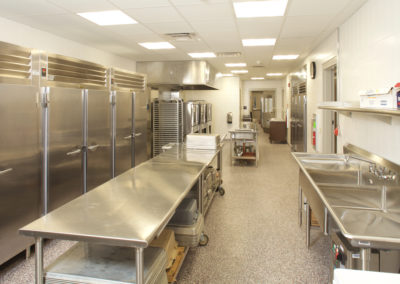 Shikellamy - SMS ~ Middle - Interior Cafeteria 2