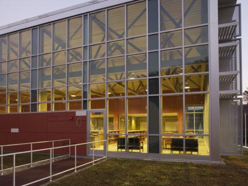 Williamsport Area Middle School