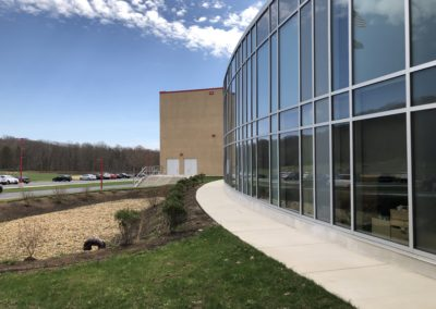 Westmont HT Jr&Sr High School - Westmont Hilltop - High School ~ Exterior Windows 1(VM)