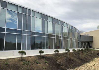 Westmont HT Jr&Sr High School - Westmont Hilltop - High School ~ Exterior Windows 4(VM)