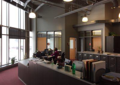 Westmont HT Jr&Sr High School - Westmont Hilltop - High School ~ Interior GUidance (KM)