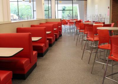 Williamsport - WAHS ~ HS - Interior Cafeteria 1