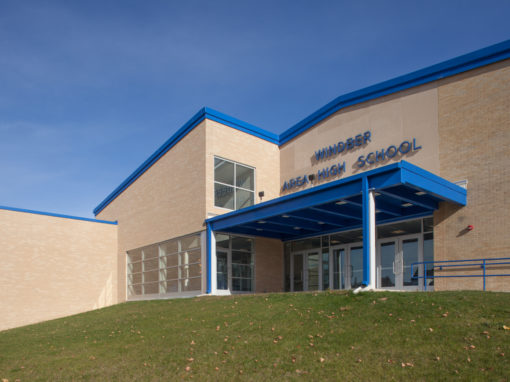 Windber Area Middle and High School